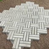 Qualitätsbaumaterial-Mosaik-Wand-Fliese-preiswerter Preis