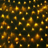 110V / 220V out Door Xmas Street Decoration Net Christmas Light
