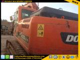 Excavador usado Doosan usado 225LC-9 225LC-9 de la rueda de Doosan