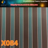 Нашивка Twill, товары пятен, пряжа покрасила нашивку для подкладки (X082-85)