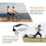 Le plus défunt écouteur de Bluetooth d'écouteur de conduction osseuse