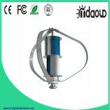 100W 200W 300W 400W 500W Wind Turbine 9/12 Lâminas 12/24 / 48V