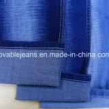 Tela del dril de algodón de la ropa de la G-Tapa (WW130)