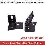 Jeep &#160 ; Support de lumière de travail du Wrangler DEL