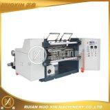 Alta velocidad de corte longitudinal y rebobinado de la máquina (NXQ-1300)