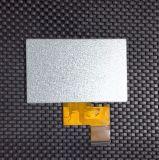 4.3 pantalla adaptable M017 del LCD de la pantalla táctil del módulo de la resolución TFT LCD de la pulgada 480X272