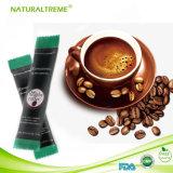 Produto Ganoderma puro da perda de peso que Slimming o café com extrato de Guarana