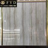 Azulejo de suelo esmaltado pulido 80*80 de la porcelana Fpyx8001