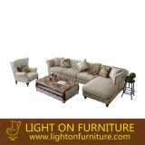 Mobiliário de sala de estar de estilo americano (F722)