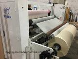 Máquina do rebobinamento da película do rolo da torreta para o rolo enorme