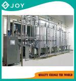 Schoonmakend Systeem CIP voor Brouwerij/Sap