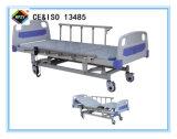 (A-16) Cama de hospital eléctrica de función triple