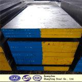 Плита сплава стальная для холодной стали инструмента D2/1.2379/DC53/SKD11 работы
