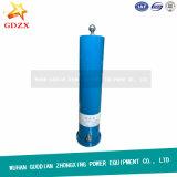 VLFの高圧発電機