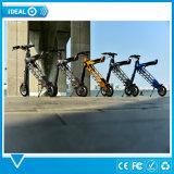 Erwachsenes BMX Fahrrad des Transport-Fahrrad-Schmutz-Fahrrad-Fahrrad-
