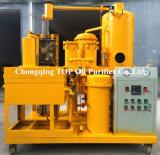 De bovenkant Gekenmerkte Machine van de Filter van de Olie van de Kokosnoot van het Roestvrij staal Vacuüm (COP)