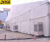 Фабрика Drez охлаждая кондиционер шатра 25HP временно Воздух-Дактированный