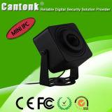 2017上10の機密保護CCTV小型隠されたWiFi IPのカメラ