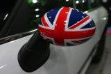 Coperchio protettivo UV di plastica dello specchio del lato del rimontaggio di stile del Jack del sindacato dei 2014 del più nuovo modello ABS di Mini Cooper F56 Hardtop