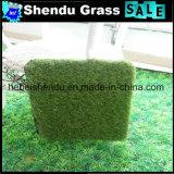 メートル16800tuftごとの密度160stitchの20mmの人工的な草