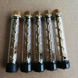 Вапоризатор вапоризатора компакта Лучш-в-Типа портативный и Twisty тупая стеклянная труба