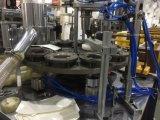 Máquina de vasos de papel rizado de la manga