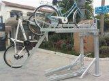 Cremagliera commerciale a due stadi di memoria della bici della cremagliera della bici