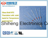 Glass Shell Temp Measurement Ntc Thermistor