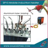 Machine de brasage de tonnelier et de tube de laiton (chaufferette d'admission de série de SP-35B)