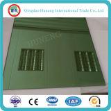 het Donkergroene Weerspiegelende Glas van 48mm met Ce- Certificaat
