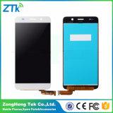 100% работая экранов касания LCD для индикации Huawei Y6