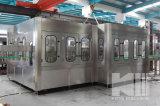 Diseñado para la máquina de embotellado Manual-Libre del agua del pequeño fabricante