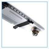 夜間視界のための5.0インチのタッチ画面車のビデオレコーダー