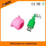 Flower USB Flash Drive Rose Shape USB Stick