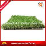 """Figura """" di D """" che modific il terrenoare l'erba artificiale del tappeto erboso"""