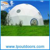 Шатер цирка напольного шатёр купола стальной рамки геодезический для сбывания