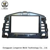 Manufactory profissional da modelagem por injeção para o carro