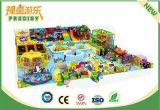 Indoor Solution Children Playground Sea Theme Équipement pour le centre de loisirs
