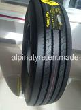 Neumático radial del carro del buey de la marca de fábrica de Joyall, neumático del carro de TBR (295/75R22.5)