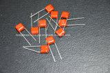 capacitor metalizado 400V da película do Polypropylene 334j com todo o tamanho