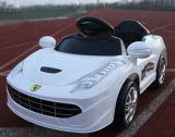 De koele Elektrische Rit van de Jonge geitjes van de Auto van het Stuk speelgoed op Auto met de Prijs van de Fabriek