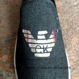 Спорт Slip-on вскользь ботинок повелительницы обувает ботинки впрыски (FF1031-5)