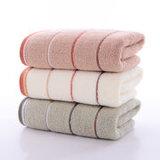 Выдвиженческие покрашенные полотенца ванны/стороны Microfiber