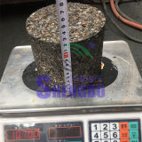 압박 (세륨)를 재생하는 Y83W-5000 유압 금속 작은 작은 조각