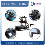 impresora plana de Digitaces de la máquina de la impresora 3D
