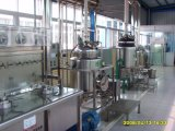 Extracto de Alcachofra Cynarin 5% HPLC, Cynarin 5% UV