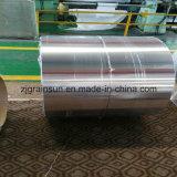 Strato dell'alluminio 5754
