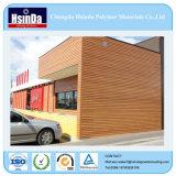 Покрытие порошка брызга деревянного порошка переноса зерна алюминиевое для конструкции снабжения жилищем