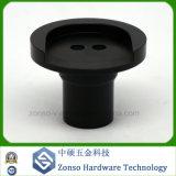 Поворачивая/филируя части CNC точности запасных частей подвергая механической обработке