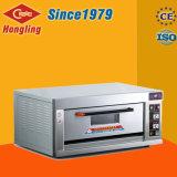 De professionele Enige Elektrische Oven van het Dek voor de Winkel van het Brood